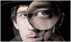 Professional Private Investigator in Farnworth